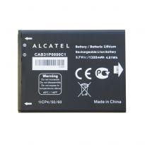 Аккумулятор Alcatel OneTouch Pixi 4007D, 4009D, 4014D, 4015D 1300mah
