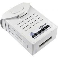Аккумулятор DJI Phantom 4, 4 Pro 5200mAh