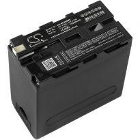 Аккумулятор Sony NP-F930, NP-F970 10200mah