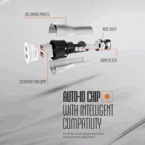 Автозарядка QuickCharge 3.0 2xUSB LDNIO C407Q