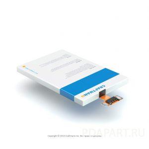 аккумулятор LG Nexus 4 E960, Optimus G E975 2030mah Craftmann