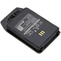Аккумулятор Ascom d81, Avaya 3740, 3749 1100mah