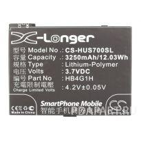 аккумулятор Huawei S7 Slim 3250mah CS-HUS700SL