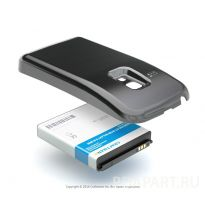 аккумулятор Samsung Galaxy S3 mini i8190 3200mah Craftmann черный