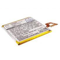 аккумулятор Sony Xperia T 1850mah CS-ERT300SL