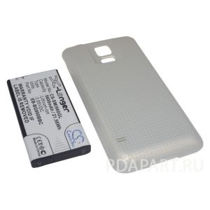 аккумулятор Samsung Galaxy S5 5600mah CS-SMI960GL золотой