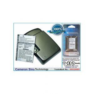 аккумулятор Mitac Mio A501 A502 2400мАч CS-MIOA501XL