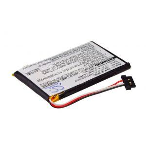 аккумулятор Mitac Mio C320/C520/C720/C800/C810 1150mah CS-MIOC320SL