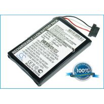 аккумулятор Mitac Mio P350 / P510 / P550 / P710 1250мАч CS-MIOP350SL