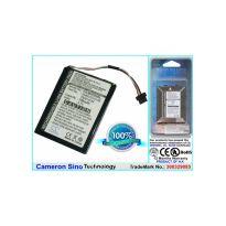 аккумулятор Mitac Moov 200/210 750мАч CS-MIV200SL