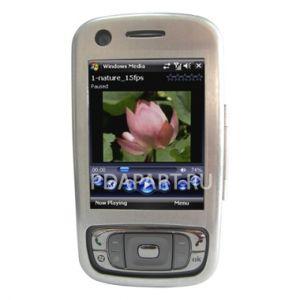 чехол металлический HTC P4500