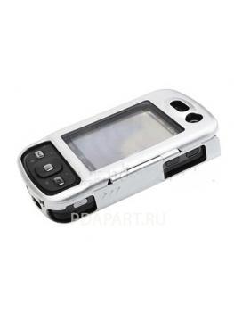 Чехол металлический HTC P3600