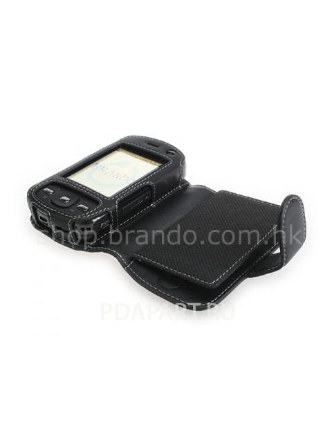 Чехол для HTC P3600 Brando Side Open