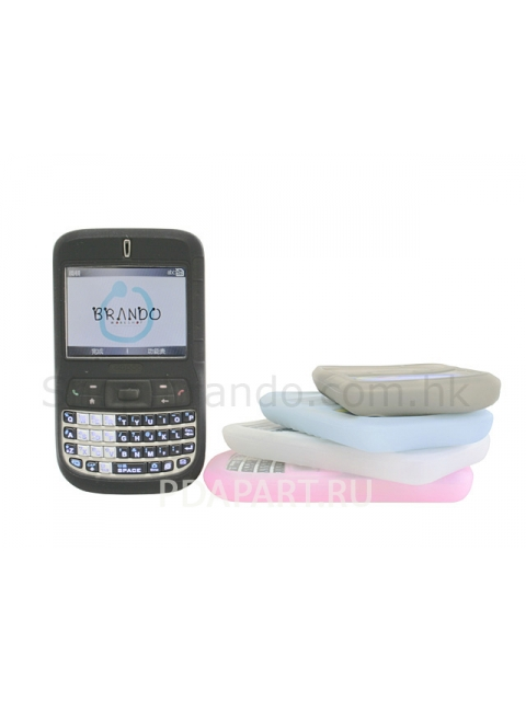 Чехол HTC S620 Голубой