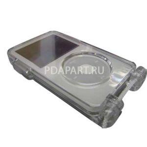чехол прозрачный iPod Video 60Gb