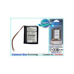аккумулятор TomTom One 1200mah CS-TM500SL