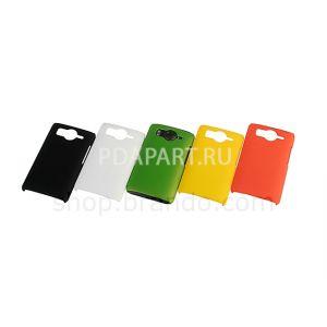 чехол HTC Desire HD Rubberized Back Hard Case черный
