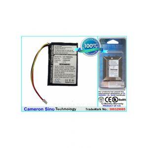 аккумулятор TomTom One V1 1350mah CS-TM600SL