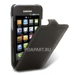 чехол Samsung Galaxy S I9003 - Jacka Type черный