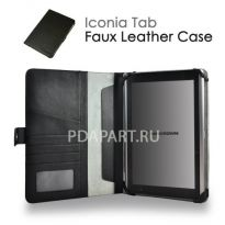 чехол CaseCrown Acer Iconia A500 Synthetic Leather