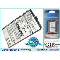 аккумулятор Gigabyte Gsmart MW700/MS800/O2 Atom V 1350mah CS-MWV1SL