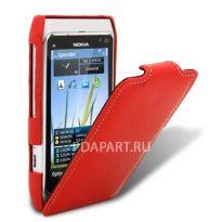 Чехол Nokia N9 - Jacka Type красный