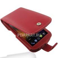 чехол PDair для Samsung Galaxy Nexus i9250 Flip красный