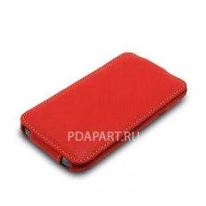 чехол LG Optimus L7 P700 - Melkco Jacka type красный