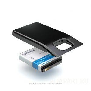 аккумулятор Samsung Galaxy S2 i9100 2800mah Craftmann черный