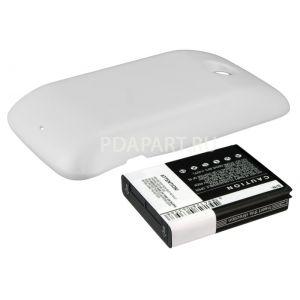 аккумулятор HTC Desire C 2200mah CS-HTA320XL белый