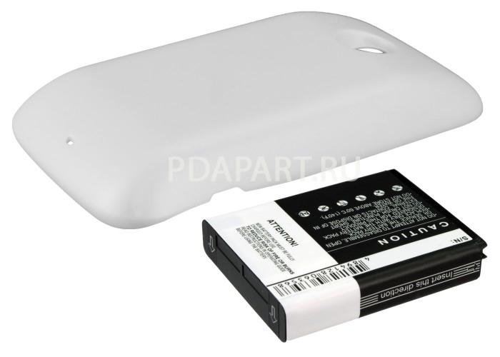 Аккумулятор для HTC Desire C 2200mah белый CameronSino