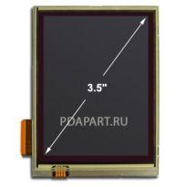 экран (с сенсорным стеклом) Fujitsu-Siemens LOOX N500/N520