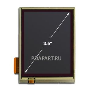 экран (с сенсорным стеклом) HP 2190B/2490B/2790B