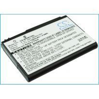 аккумулятор Blackberry 9800 1200mah CS-BR9810SL