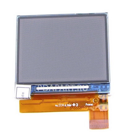 Экран Apple iPod nano 2G