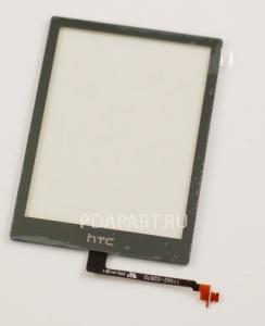 Сенсорное стекло HTC Tattoo