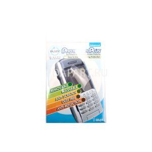защитная пленка для Samsung i710/i718 Brando антибликовая