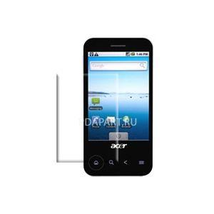 защитная пленка для Acer Neo Touch P400/beTouch E400 PDAir антибликовая