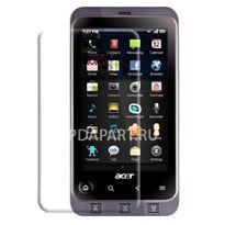 защитная пленка для Acer Stream/Liquid S110 PDAir Ultra Clear