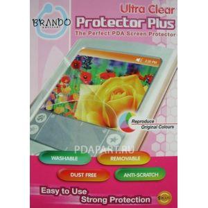 защитная пленка HTC One X / X+ Brando прозрачная