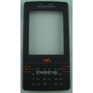 корпус W950
