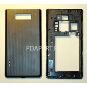 корпус LG Optimus L7 P705 черный