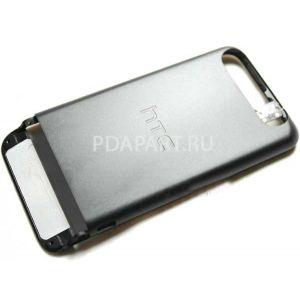 корпус HTC One V черный