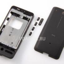 корпус HTC Hero черный