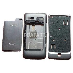 корпус HTC Desire Z
