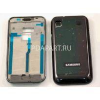 корпус Samsung Galaxy S scLCD i9003 черный