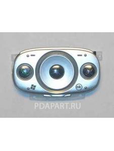 Кнопки Qtek S200 серебристые
