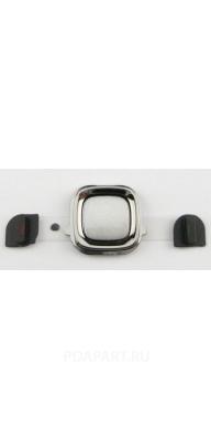 Кнопки HTC P3450 передние черные