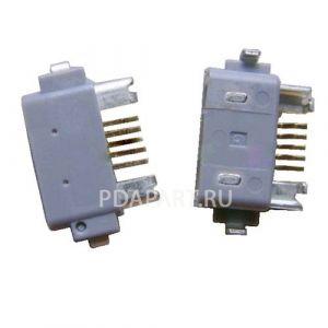 разъем синхронизации и зарядки Sony ST25 Xperia U, LT25 Xperia V, L36 Xperia Z