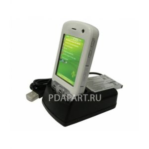 кредл HTC P3600 Trinity с зарядкой второй батареи